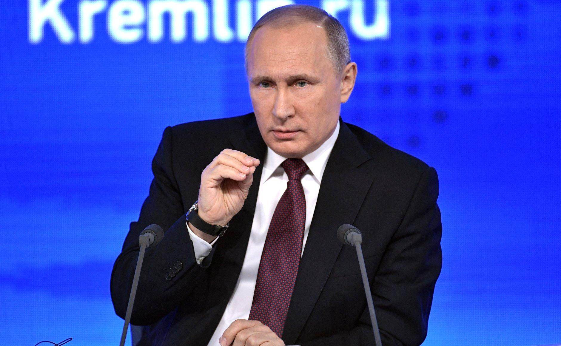 Зачем Путину чистки региональных элит