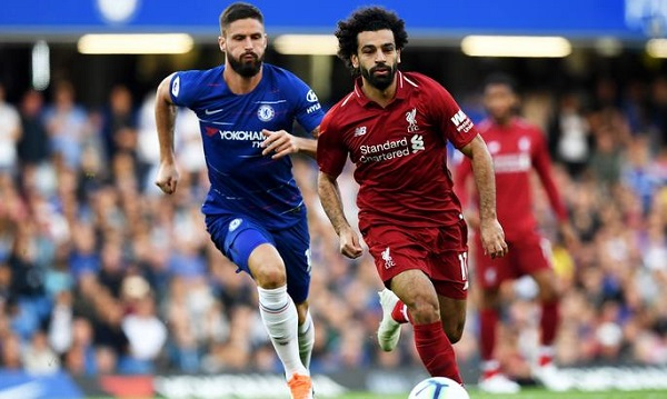 Победители Лиги чемпионов и Лиги Европы поспорили за Суперкубок УЕФА