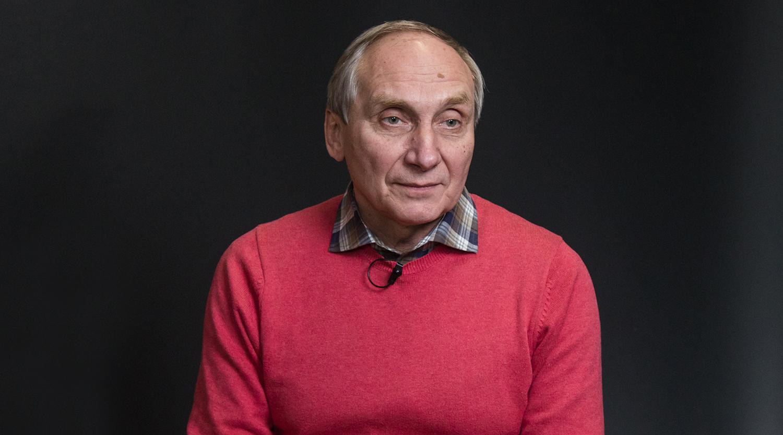 Освобожденный из плена ученый о доносах в ОРДЛО и страхах оккупационных властей