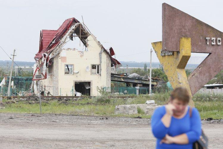 Снять квартиру в Донецке желают в районах, где практически не звучат выстрелы