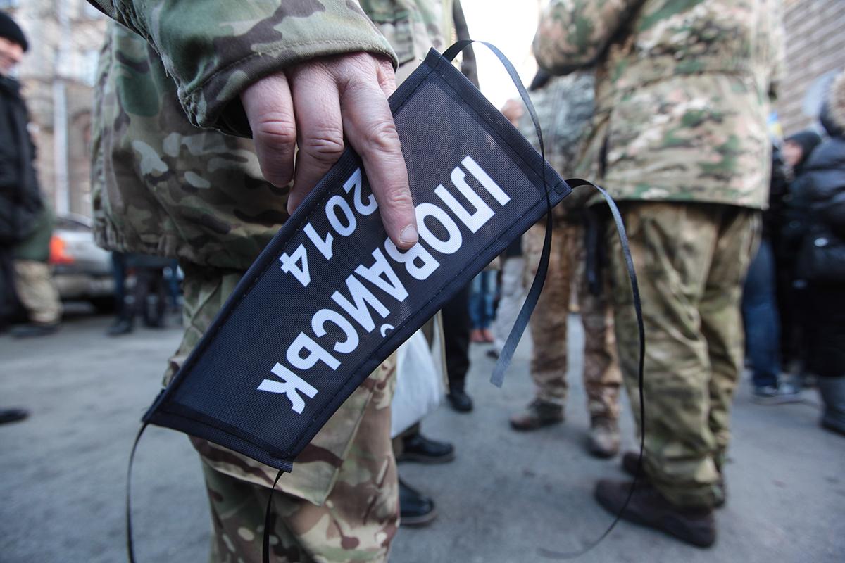 По неофициальным данным под Иловайском могли погибнуть около тысячи военных
