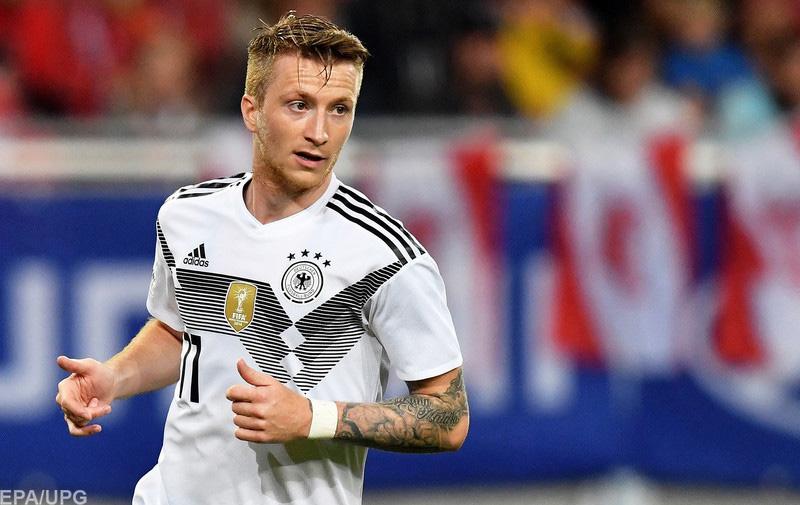 Германия сенсационно не сумела даже выйти в плей-офф ЧМ-2018