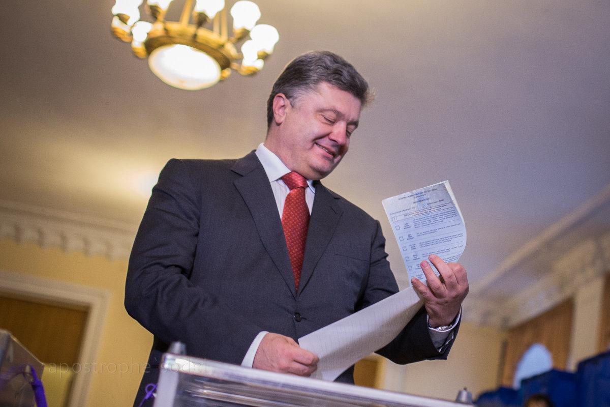 Вероятность перехода Украины в ближайшие два-три года к пропорциональной избирательной системе с открытыми списками очень низка, - глава ЦИК Охендовский - Цензор.НЕТ 8853