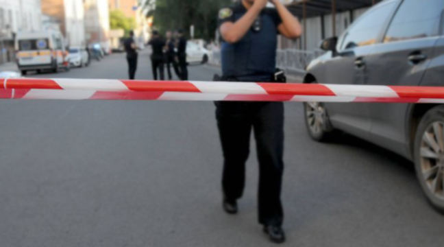 Соломия Бобровская о нападении на активистов в Одессе
