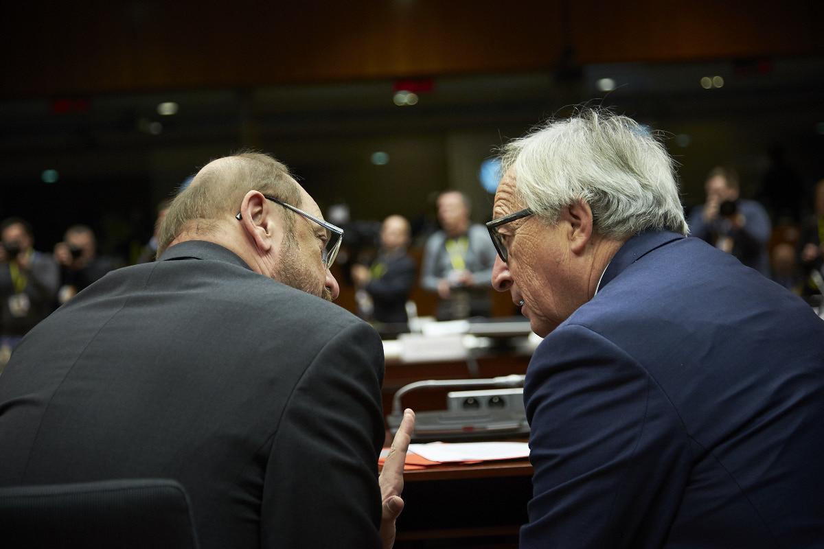 Лидеры 27 стран ЕС согласовали с Нидерландами документ, который объясняет Соглашение об ассоциации Украины с Евросоюзом