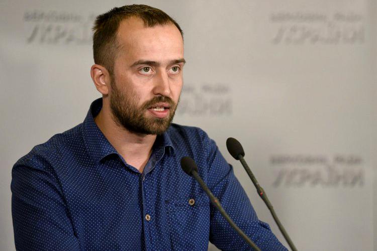 Нардеп розповів, хто монополізує ігровий бізнес в Україні