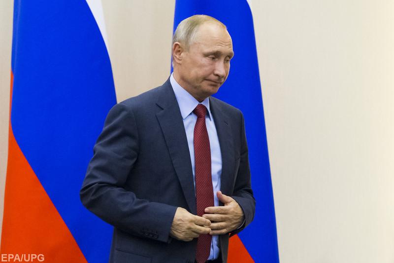 Чим незадоволене оточення Путіна й чого Захід чекає по Донбасу