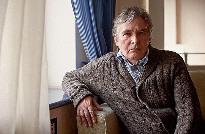 Андрей Орлов о режиме в России