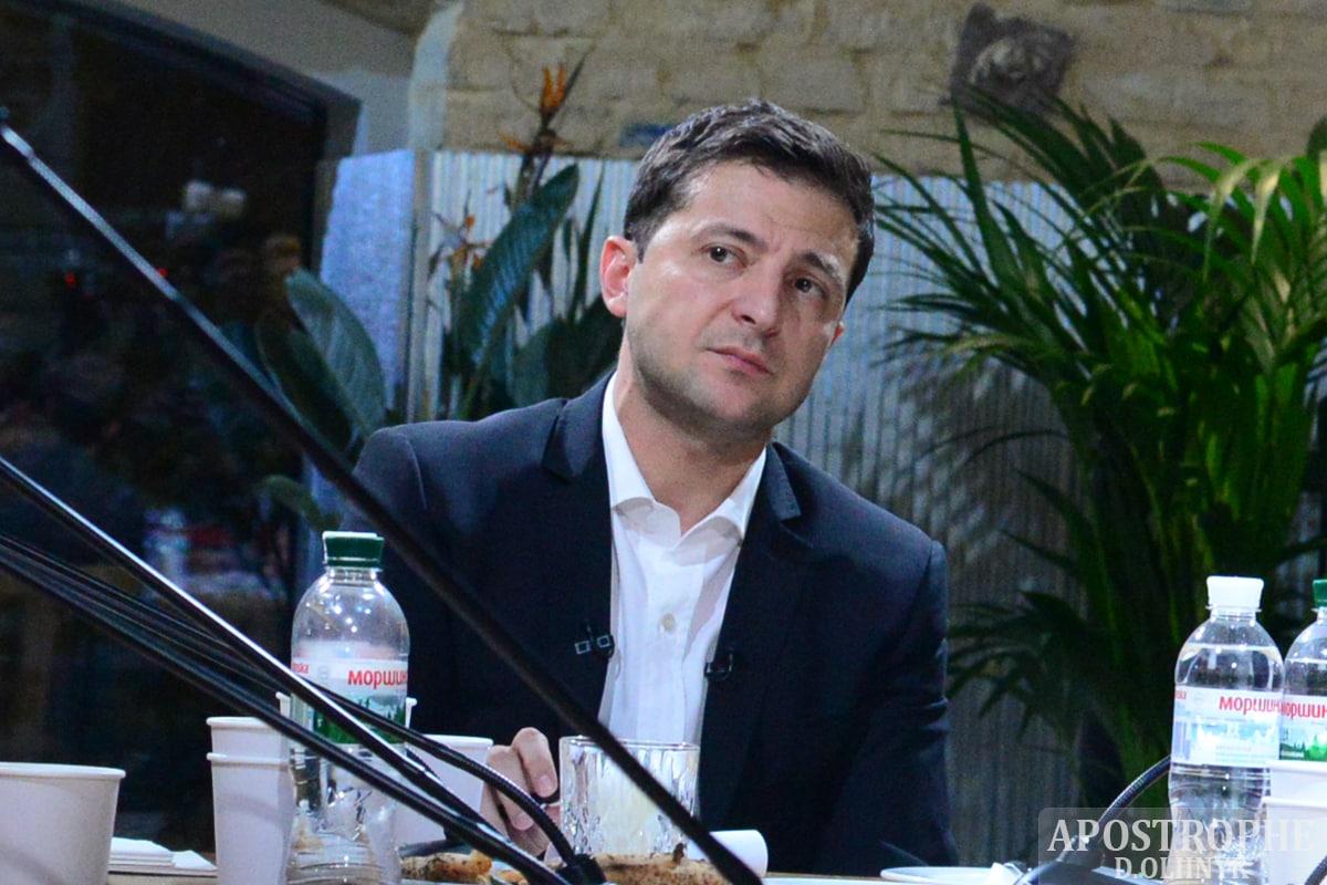 Олигархи в законе: зачем Зеленский запустил камень в крупный бизнес