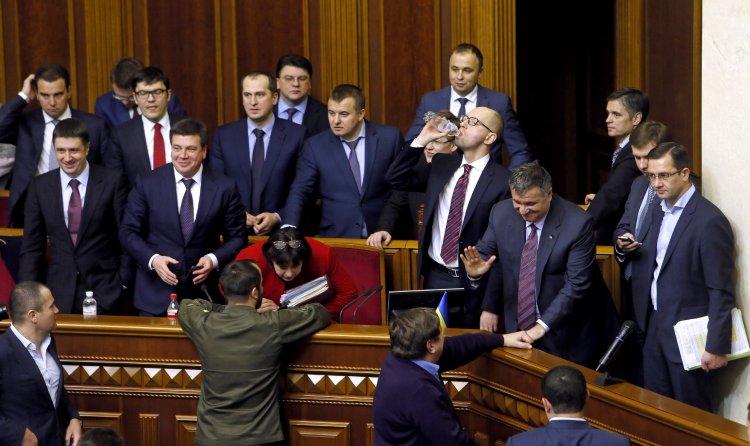 Как в Раде договорились о новом госбюджете Украины