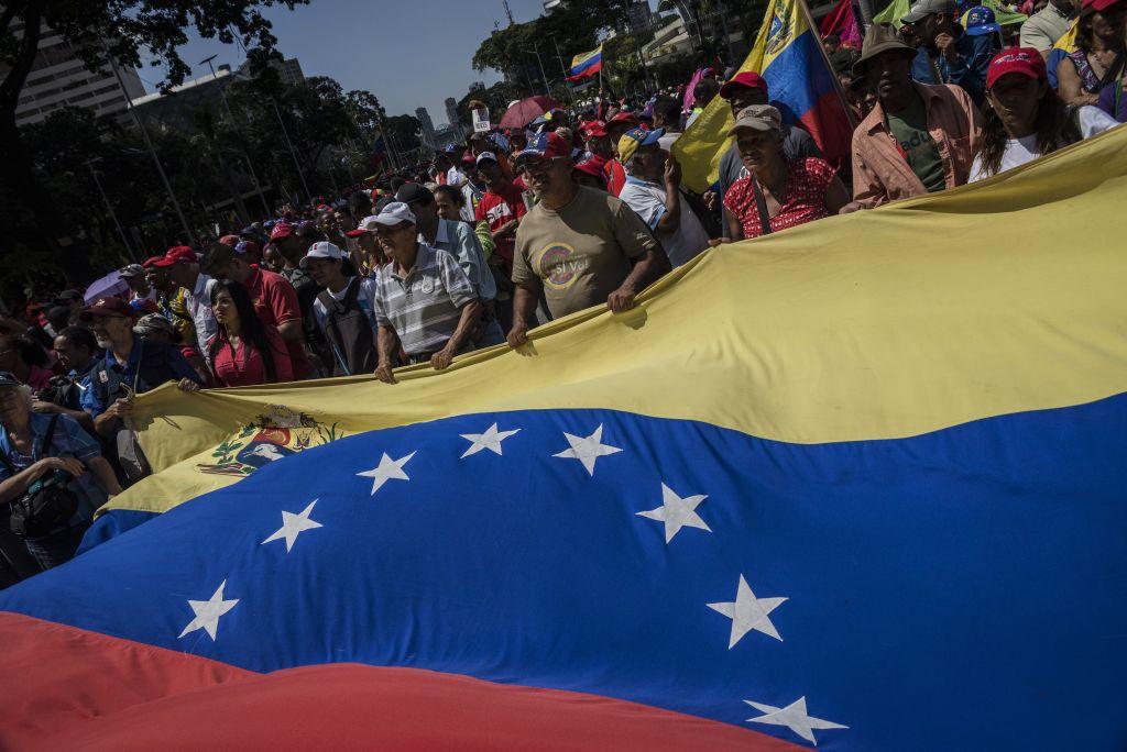 Павло Фельгенгауер про два можливі сценарії у Венесуелі