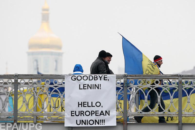 Додатковий документ до угоди про асоціацію позбавляє Україну перспектив членства, вважає дипломат Василь Філіпчук