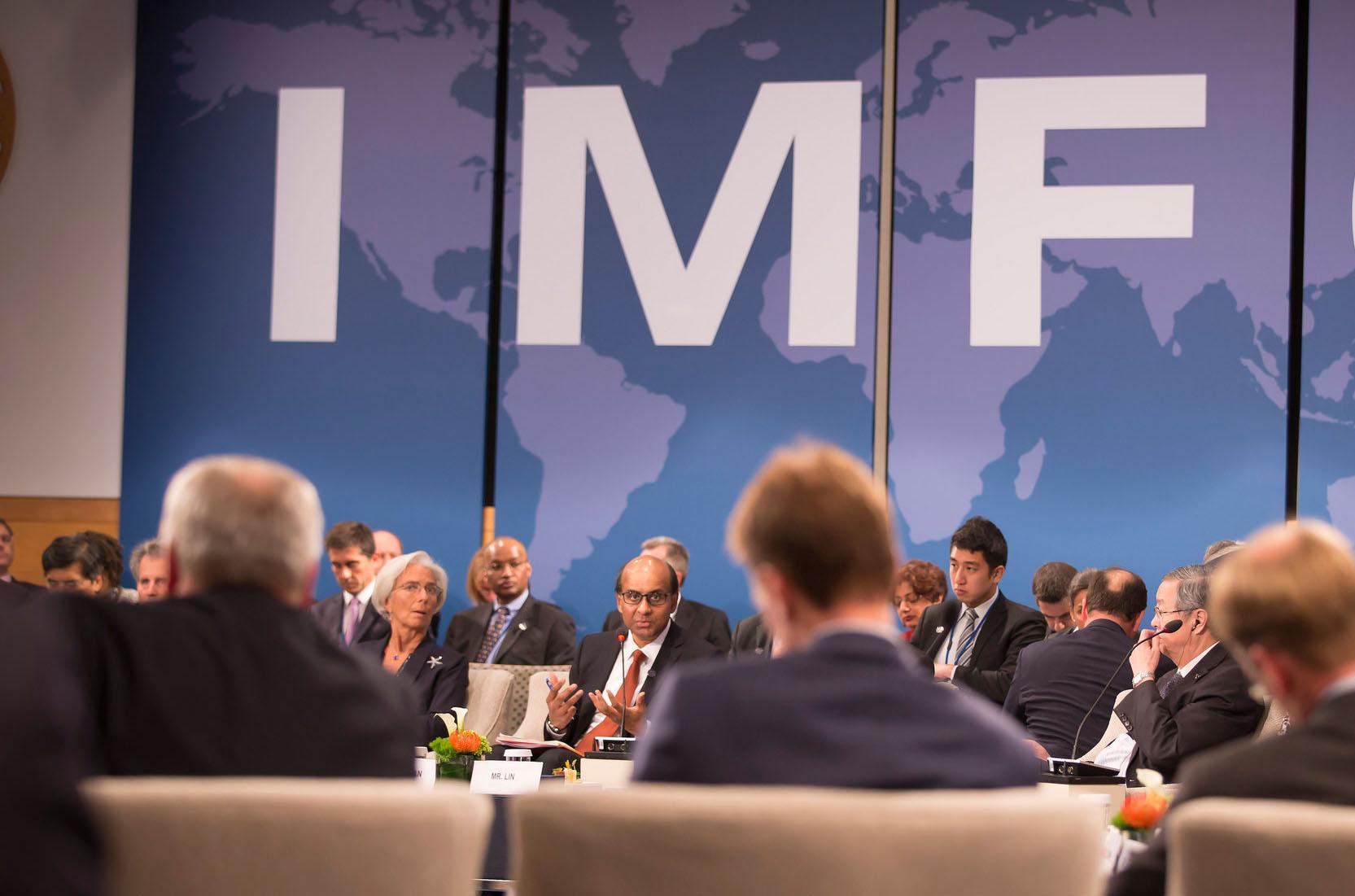 МВФ непланирует рассматривать вопрос представления транша Украине вближайшую неделю