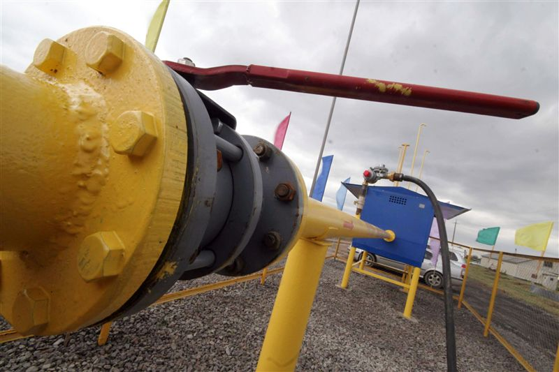 В парламенте ждет второго чтения законопроект, создающий эффективную конкурентную среду на рынке природного газа