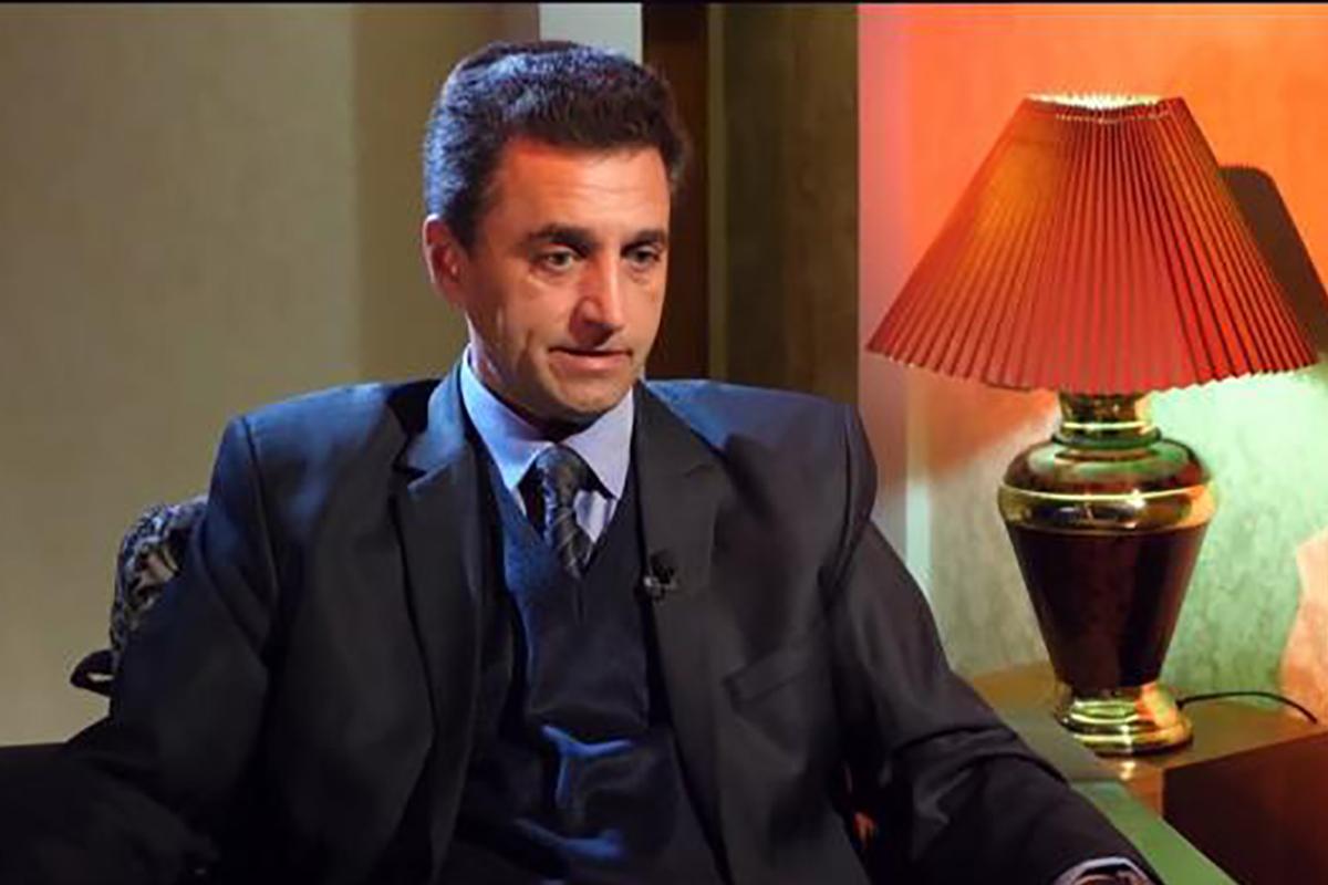 Николай Маломуж считает, что раскрытие украинского агента в Горловке не имело смысла