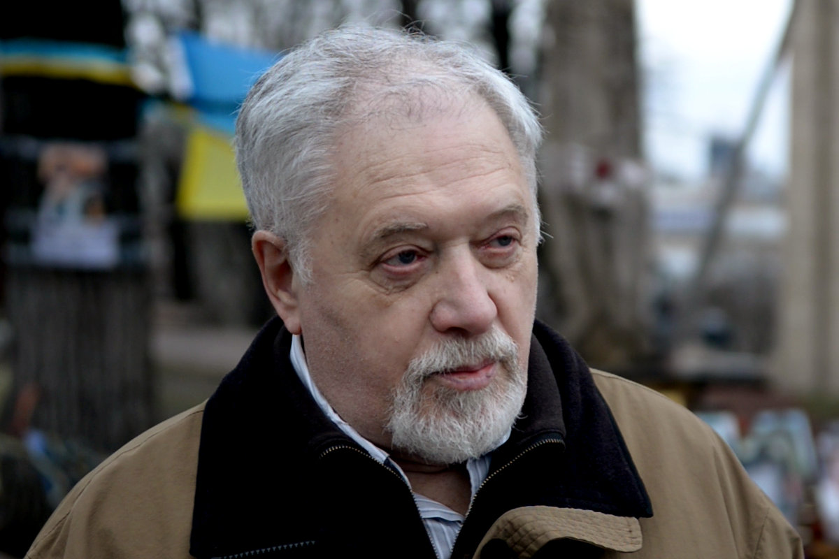 Диссидент и политзаключенный рассказал о печальных моментах
