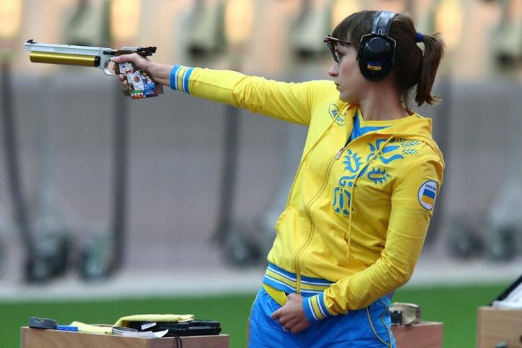 В третий день Олимпиады сборная Украины не смогла завоевать медали в дзюдо и стрельбе
