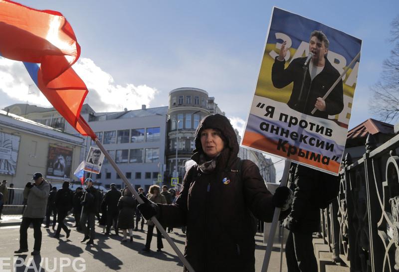 150 млн россиян ничего от власти не просят: ни свободу Дадину, ни отрубить голову Дадину