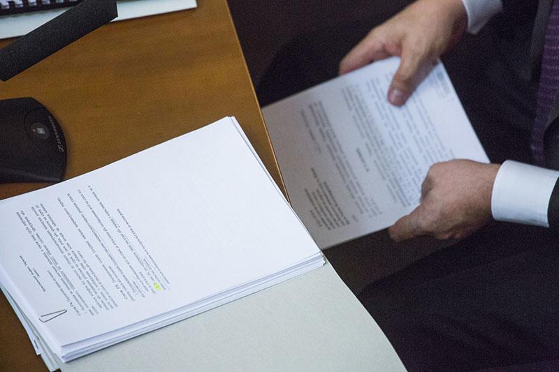 Верховная рада приняла в первом чтении законопроекты об открытии государственных данных