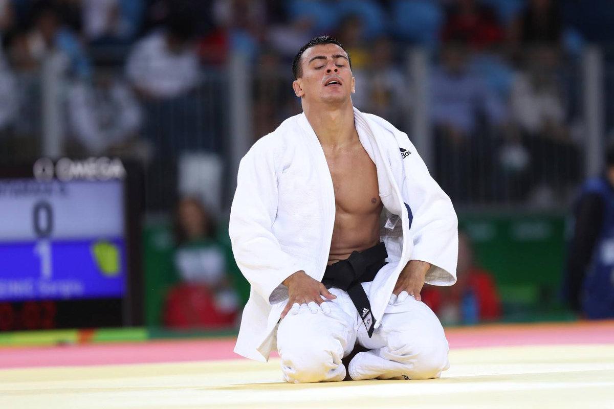 В третий день Олимпиады-2016 неудачно выступили Елена Костевич в стрельбе и Георгий Зантарая в дзюдо