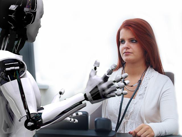 Железный дровосек: почему следует опасаться автоматизации