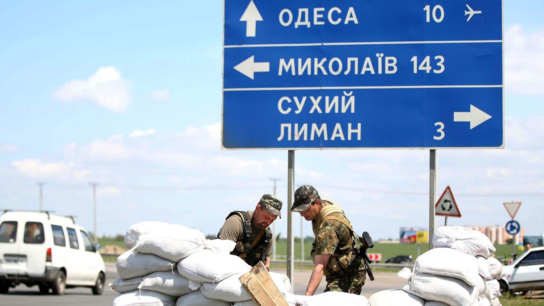 Микола Маломуж пояснив, чому Росія не наважиться атакувати Одесу