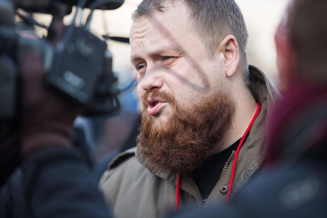 Русский националист спрогнозировал дальнейшие действия Кремля на Донбассе