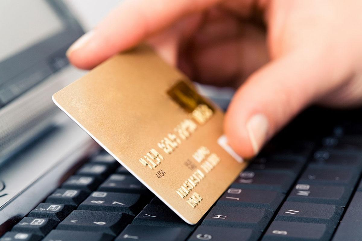 Стратегия использования кредитной карты во время распродаж