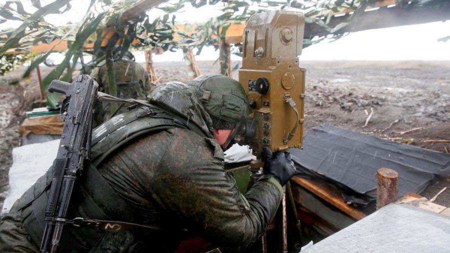 Дмитрий Тымчук о военных учениях россиян в аннексированном Крыму