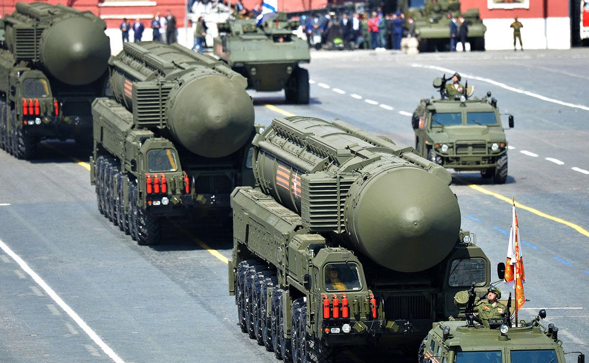 Зачем Владимиру Путину ядерный шантаж?