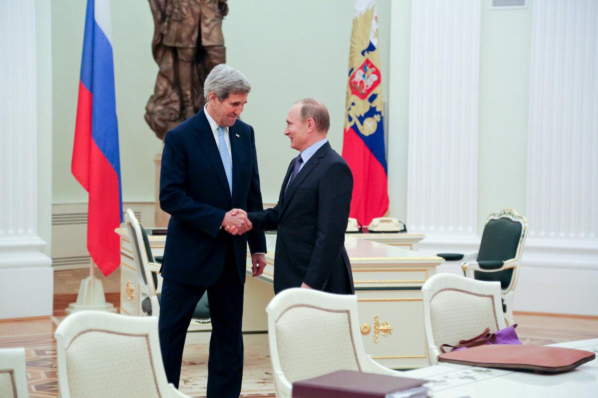 Москве и Вашингтону будет трудно договориться по украинскому вопросу
