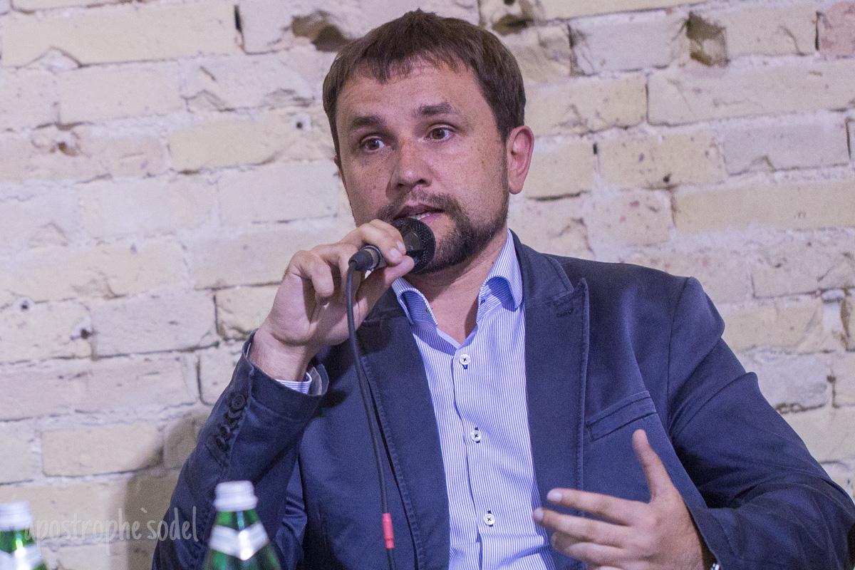 """В центре внимания украинских почестей — человек, а не """"народные массы"""" и """"вожди"""""""