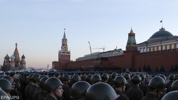 В Кремле готовы уйти с Донбасса, но не просто так