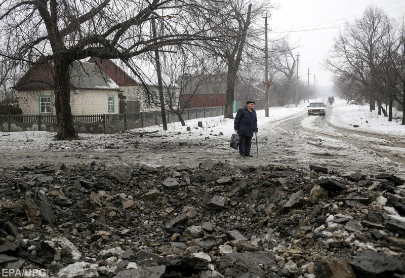 Юрий Карин об освобождении Донбасса и свержении главаря ДНР Захарченко