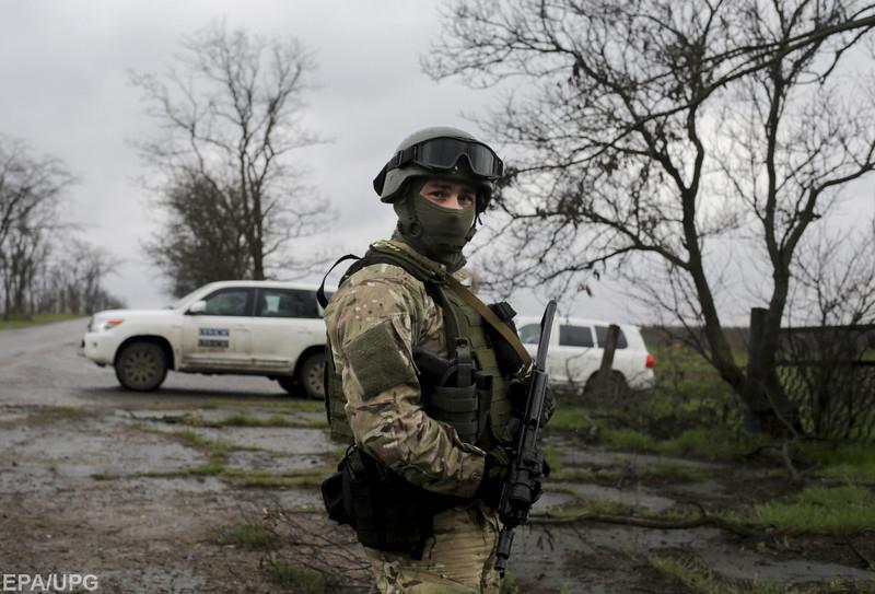 Международное сообщество будет активнее следить за ситуацией на Донбассе