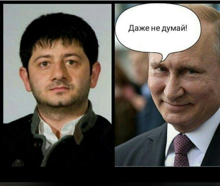 Так что перед нами: бизнес на крови - или украинская пропаганда, прорвавшая