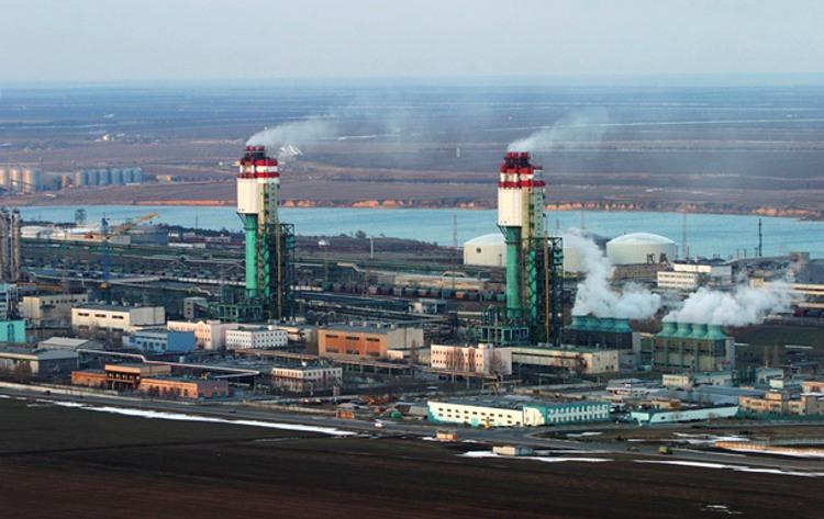 Компания Дмитрия Фирташа спутала карты Фонду госимущества