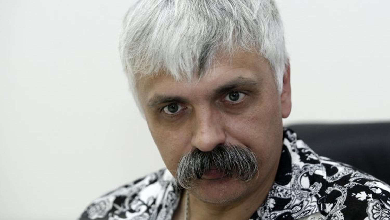 В Україні можна робити, що завгодно: влада - слабка, суспільство - рихле