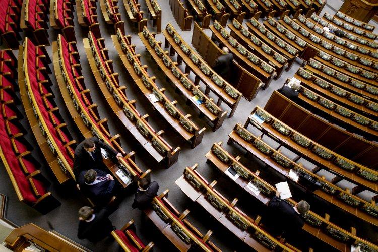Гройсман мешает президенту назначить досрочные парламентские выборы