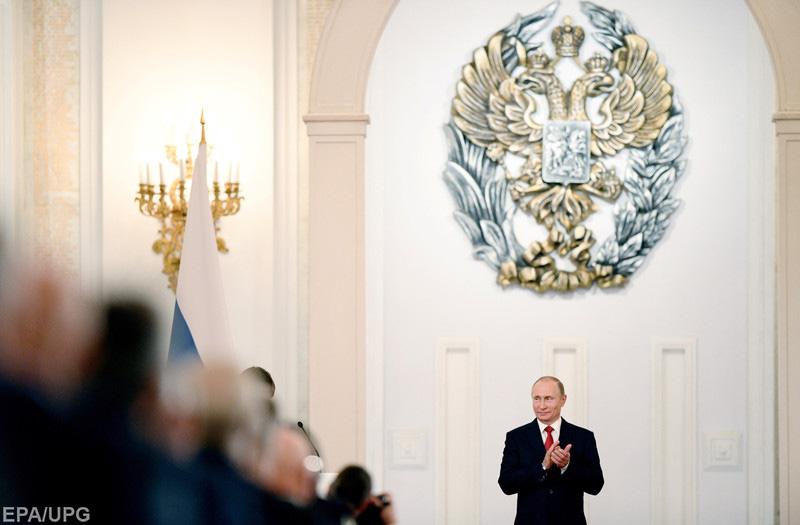 Stratfor о предложении Москвы ввести миротворцев на Донбасс