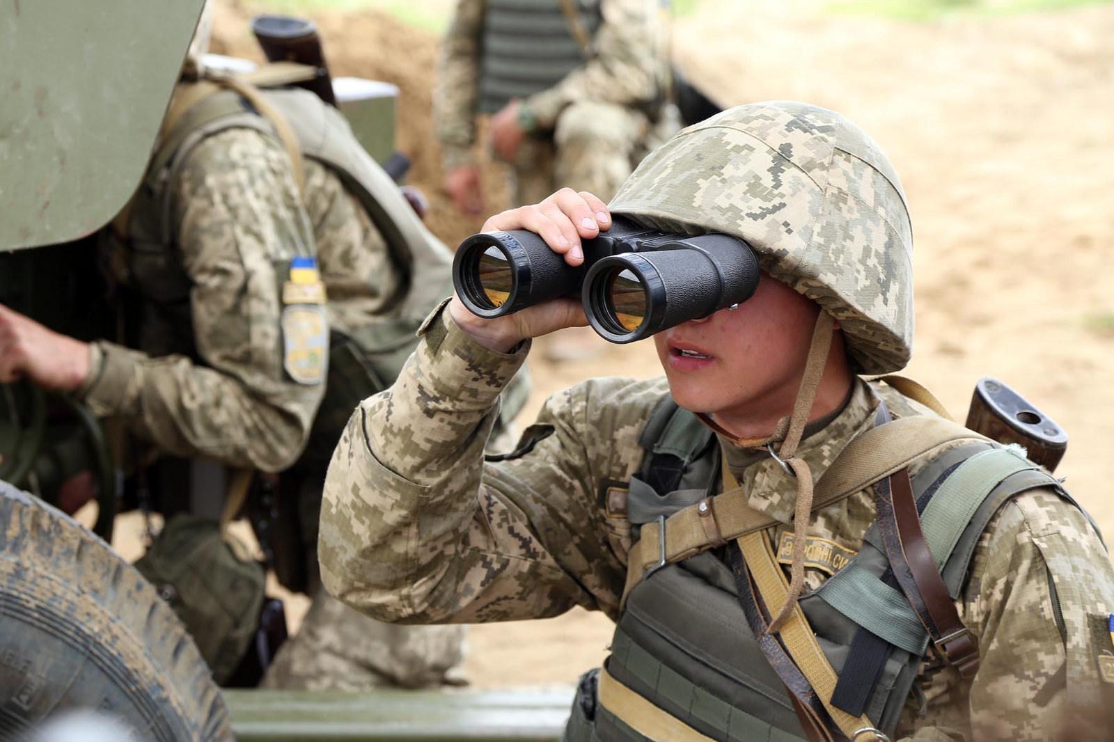 Украина отказалась от мобилизации ради политических целей