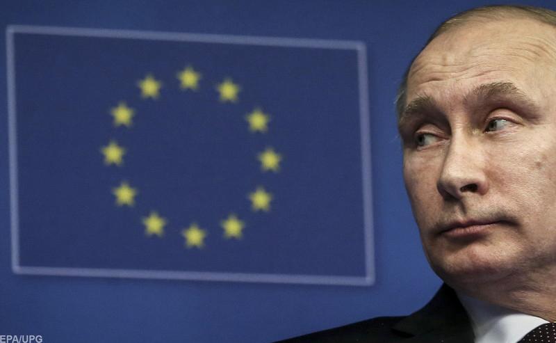 Василий Филипчук о недопуске России в ПАСЕ