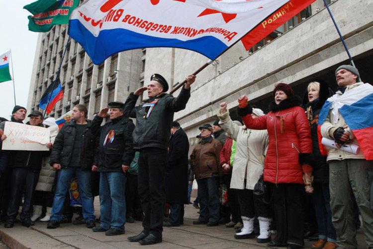 Почему оккупированный Донбасс не нужен Москве?