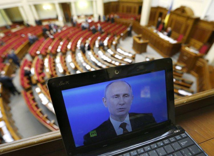 Депутаты намерены ввести ответственность за отрицание агрессии РФ