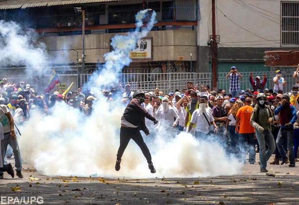Представители оппозиции заявили о необходимости продолжать протесты