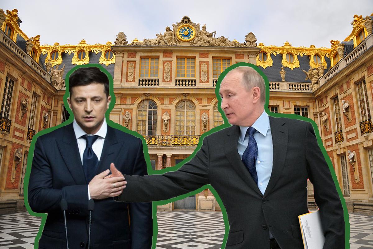 Чому влада України готова виконувати будь-які вимоги росіян