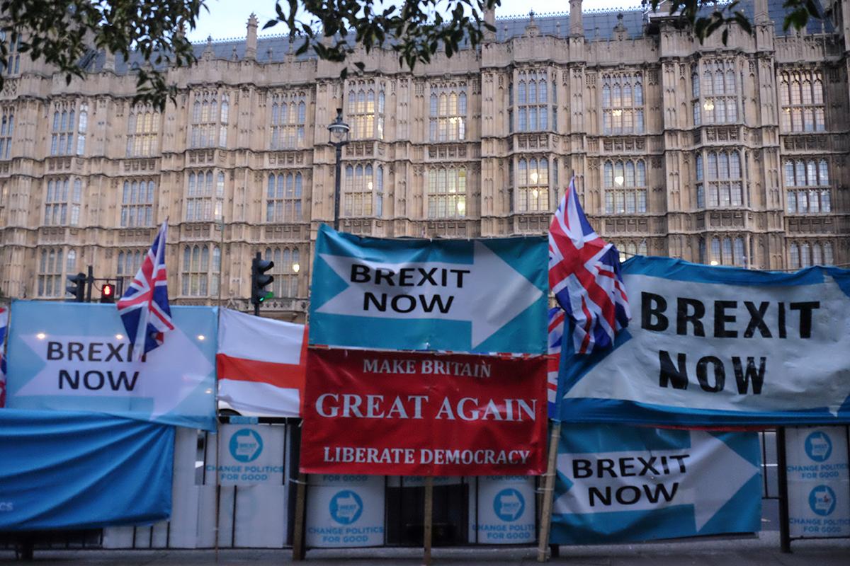 Поль К'єр про перспективи Brexit і дострокові вибори у Великій Британії