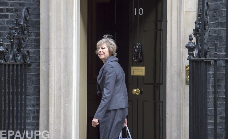 Новому британскому премьеру Терезе Мэй придется сосредоточиться на переговорах с Брюсселем о выходе из ЕС