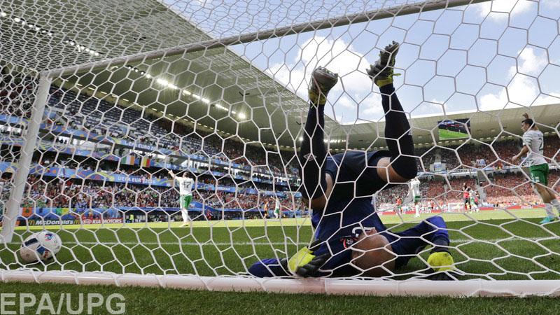 Плей-офф чемпионата Европы может преподнести различные сюрпризы