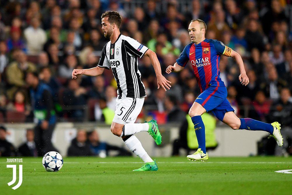 Барселона ювентус смотреть матч онлайн